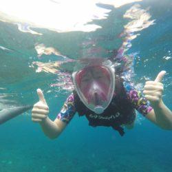 private snorkeling