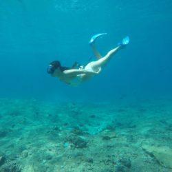 nusapenida snorkeling
